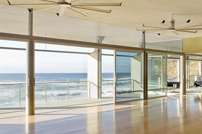 Avalon Beach Surf Life Saving Clubhouse